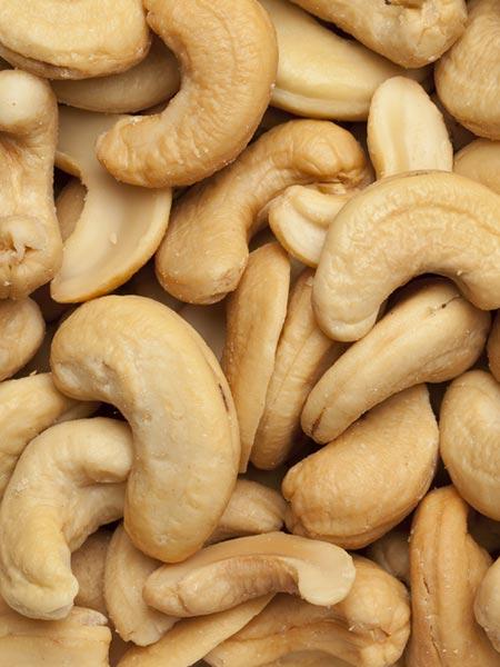 Cashew Grosshandel