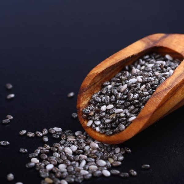 Superfoods Grosshandel Chia